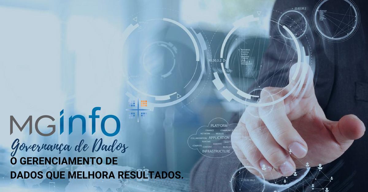 GOVERNANÇA DE DADOS: O gerenciamento de dados quemelhora resultados.